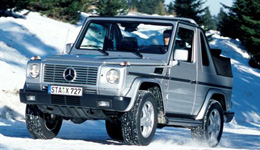 Mercedes g class nameplate g36 for Mercedes benz g36