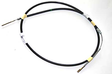 Mercedes W460 Parking Brake Cable LEFT LWB.
