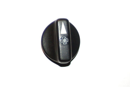 Mercedes-Benz G-Class Heater Blower Motor Switch Knob.