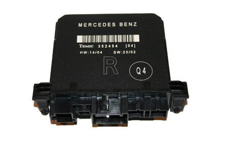 Mercedes g500 g55 door control module for 01333 door control module