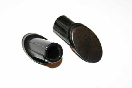 Mercedes G-Class Door Handle Plug Black RIGHT 1990-2000.