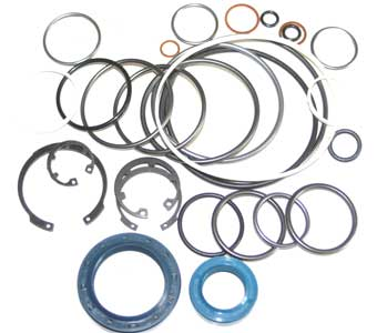 Mercedes G-Class Power Steering Box Seal Kit.
