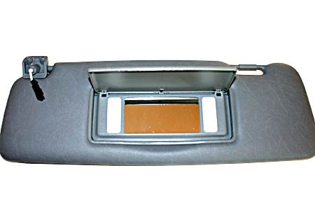 Nercedes g500 sun visor left for Mercedes benz sun visor replacement
